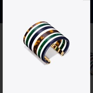 Tory Burch women cuff